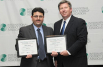 Qatar Cool wins green award