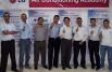 LG Air Con Academy trains students in HVAC basics