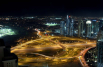 Dubai body studies smart lighting and PV roads in France
