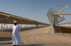 Saudi shortlists firms for solar, wind projects