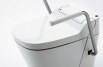 Panasonic comes clean with auto toilets