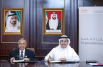 DEWA signs agreement with Amity University on renewable energy, smart grids