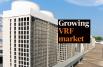 Fast developing VRF technology can disrupt HVAC market