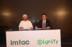 Imtac, Signify sign partnership agreement for empowering smart cities in Oman