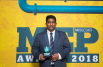 MEP Awards 2018: Arun Cherian wins Young Engineer of the Year