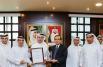 Dewa bags World Finance Corporate Governance Award