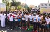 Masdar City to host Green Run