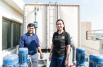Transguard launches initiatives in Dubai to use condensate from AC units