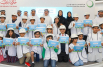 DEWA concludes Future Engineer summer camp