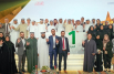 More than 200 DEWA staff members have been recognised for their effort in the second half of 2019.