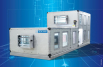 MEP Middle East's HVAC Power 25: Blue Star international FZCO