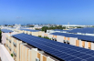 SirajPower commissions solar panels for DP World's residential project in Jafza