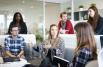 AECOM's 2020 UAE graduate intake is 50% female
