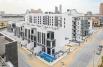 Aurora Real Estate Development completes construction of Hyati Avenue