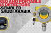 Honeywell announces opening of gas detector factory in Saudi Arabia