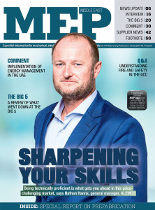 MEP Middle East - January 2019