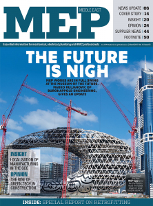 MEP Middle East - March 2019