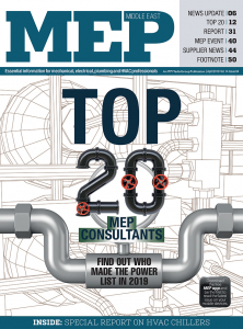 MEP Middle East - April 2019