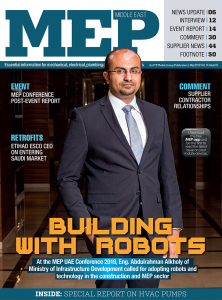 MEP Middle East - May 2019
