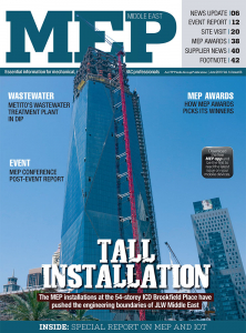 MEP Middle East - June 2019