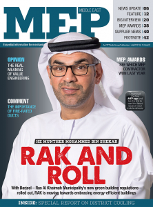 MEP Middle East - July 2019