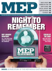 MEP Middle East - December 2019