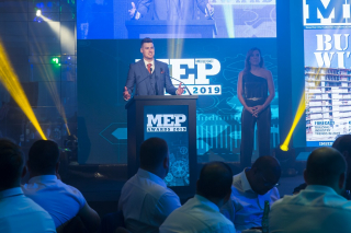 MEP Middle East Awards: A night to remember