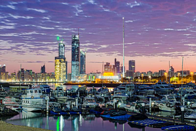 Imtech focuses on Middle East market after buyout