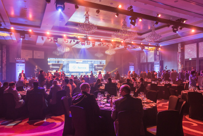Construction Week Awards 2017: Full shortlist revealed