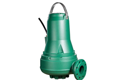 The top pump products in the Middle East's MEP market