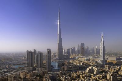 Drake & Scull reveals $80m Downtown Dubai MEP win