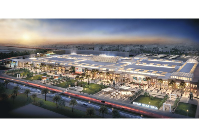 AE Arma wins $159m MEP contract for Dubai Hills Mall Project