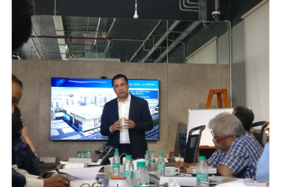 Prefab firm KEF Infra declares revenue of $150m in 2017