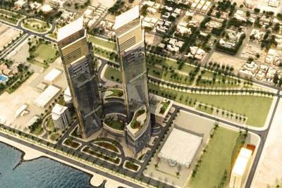 DSI-Aconex eye BIM with MENA-driven agreement