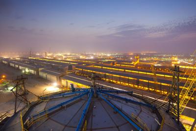 KSA awards $124.8mn Jubail and Yanbu utility deals