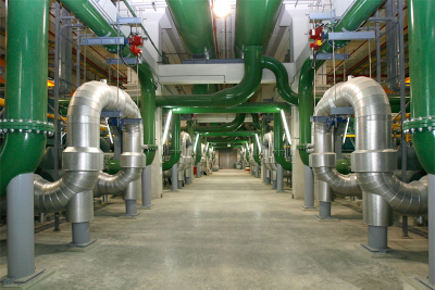 Tabreed and Masdar sign deal to operate district cooling plant
