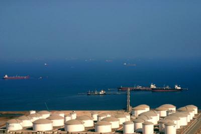 Siemens wins UAE oil pipeline maintenance deal