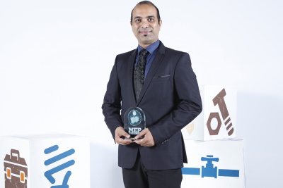 MEP Awards: Voltas Olayan wins Sustainable Project