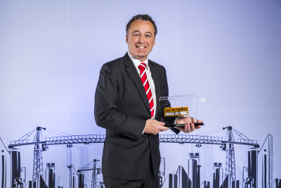 CW Awards 2017: Engineer of the Year crowned