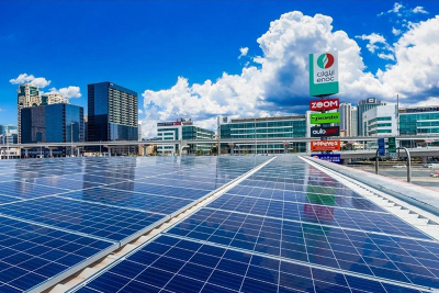Dubai: UAE's first solar-powered gas station opens