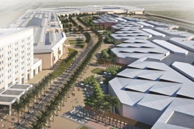 Nakheel awards $37m contract to Al Ghurair