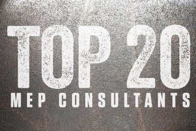 Top 20 MEP Consultants 2017