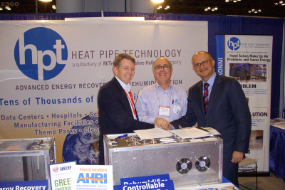 UAE-based HVAC firm signs distribution deal