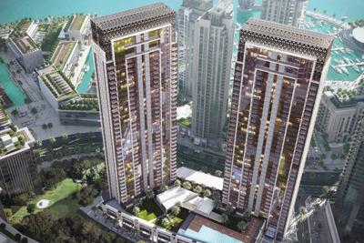 Arabtec subsidiary wins $31m MEP contract in Dubai Creek Harbour