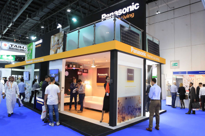 Panasonic eyes 20% eco solutions growth by 2018