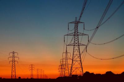 Saudi's ACWA eyes $12bn investment in Egypt power