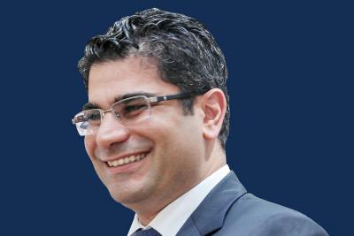 Simon Shaya becomes Grohe's chairman of the board