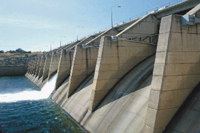 Solar energy to power Dubai water reservoirs