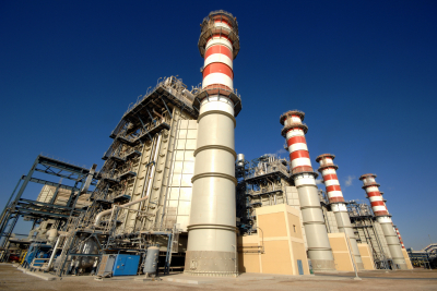 SEC awards Sawary Energy turbine services deal