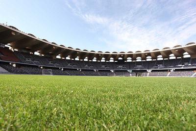 ISG completes refurbishment of largest stadium in the UAE